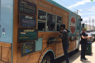 Hampton's Food Trucks Are Finally Using Clean Energy 330x220 - Hampton's Food Trucks Are Finally Using Clean Energy