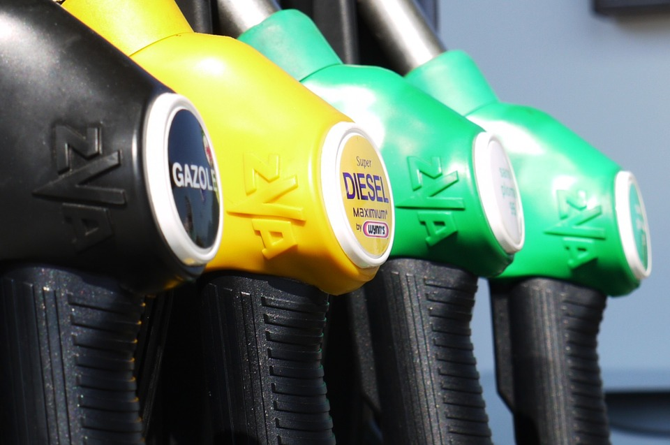 gasoline diesel petrol gas fuel - High Prices in Gas Causes Concern in Hamptons
